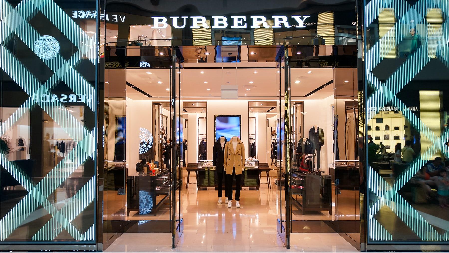 Fashion brands in hong kong