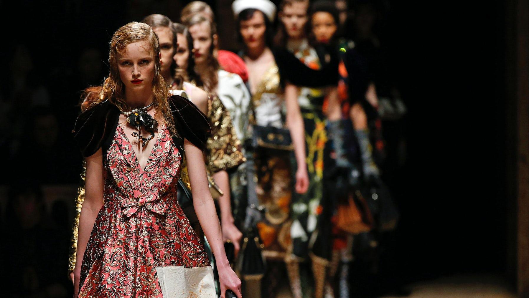 Fashion designers tv show 36