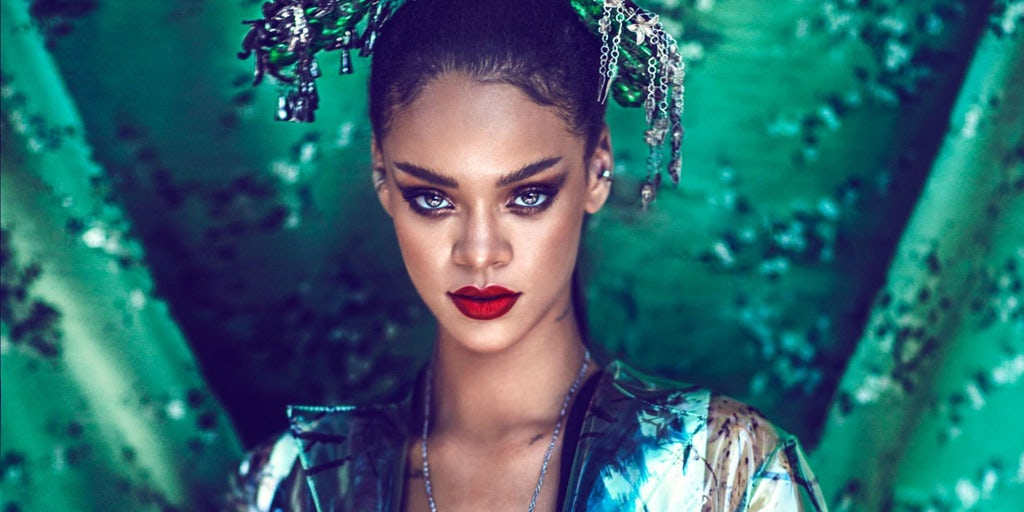 Rihannas Latest Cover Provoked Cries Of Cultural Appropriation But Chinese Netizens Disagree