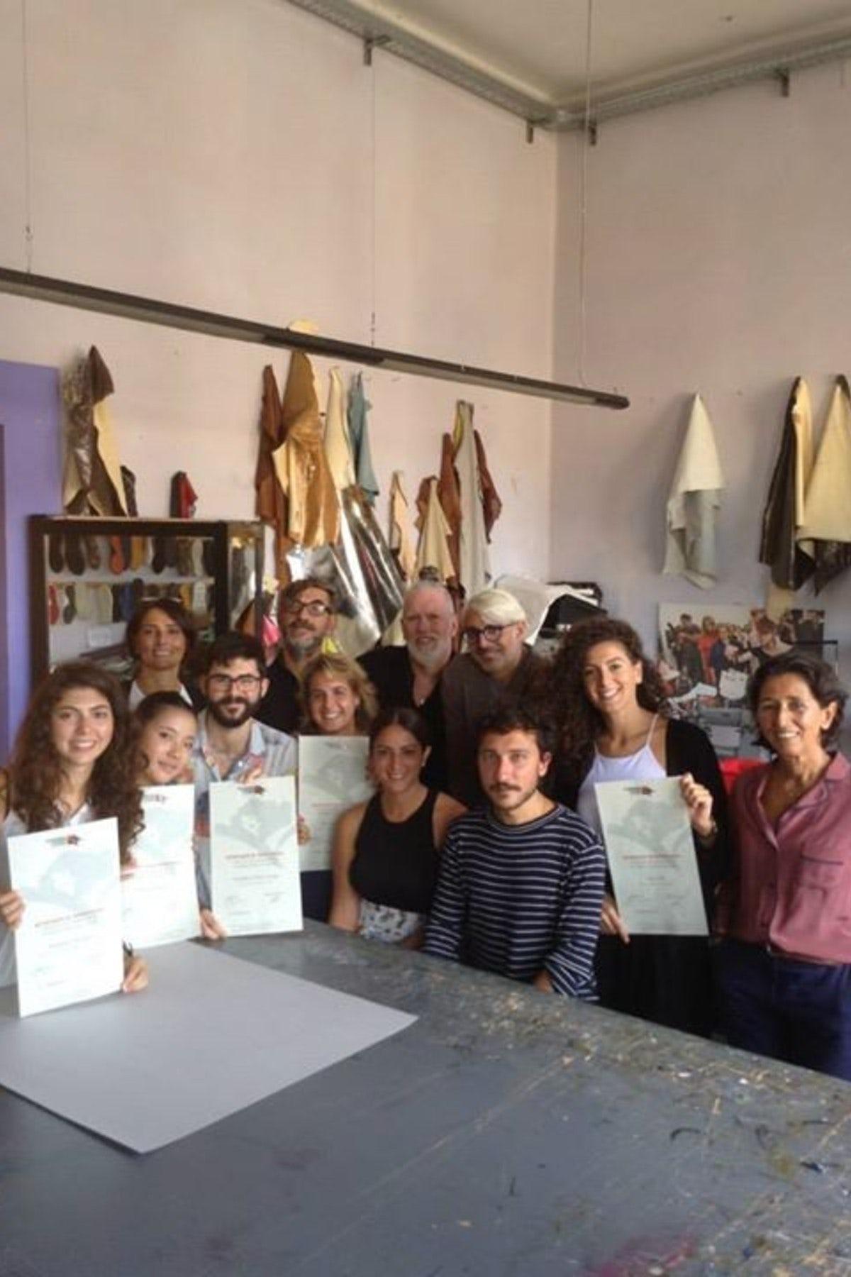 Best fashion school in italy 79