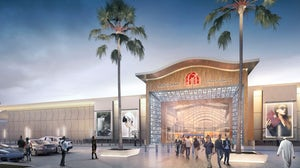 Over the next few months, 300 retailers will move into the newly-opened Mall of Oman. Majid Al Futtaim