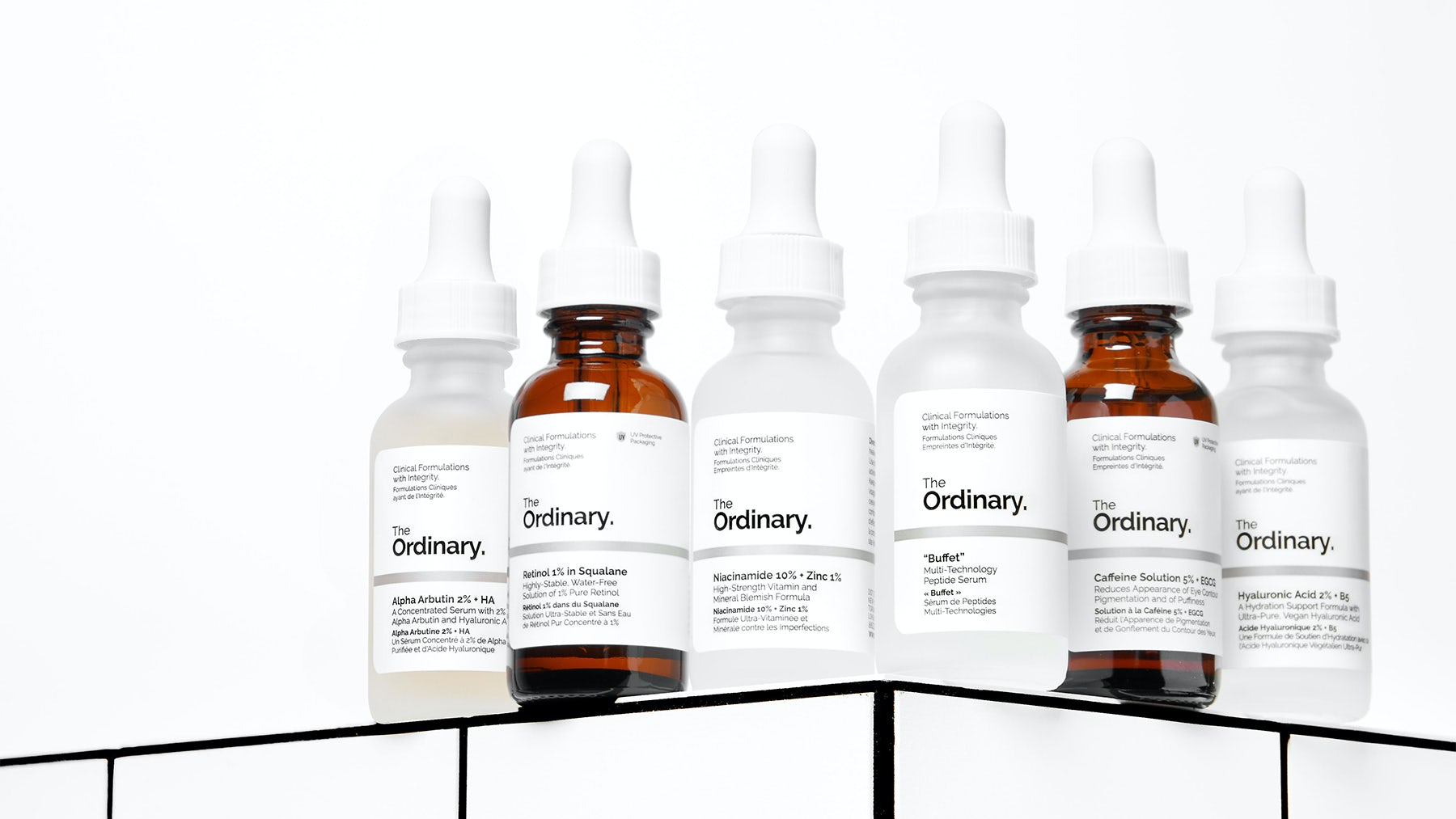 The Ordinary is expanding its brick-and-mortar offering with Sephora tie-up. Deciem.