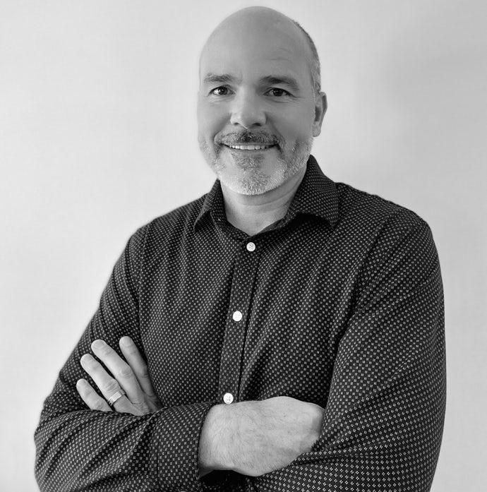 Sunrise Technologies\' vice president Mike Pereira. Sunrise Technologies.