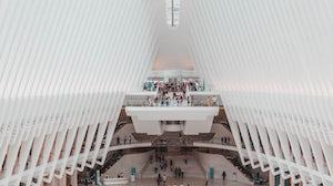 Oculus, New York. Teun Swagerman.