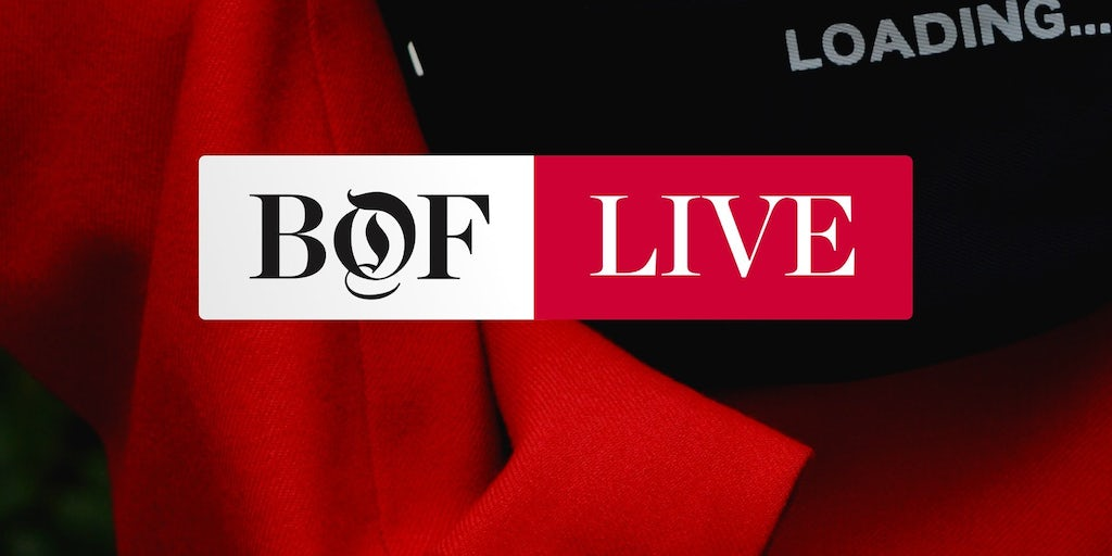 #BoFLIVE: How to Build a Sustainable Fashion Brand: Masterclass 5 — The Case for Culture