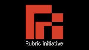 Rubric initiative. Courtesy.