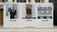 Celine is opening a new flagship at 40 New Bond Street. Photo: BoF.