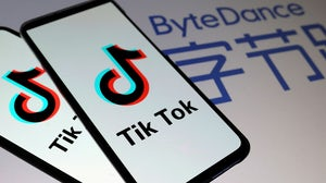 The Trump administration is pressuring TikTok owner ByteDance to sell the social media platform | Source: Shutterstock