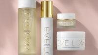 Eve Lom products. Eve Lom.