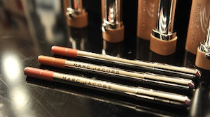 Marc Jacobs Beauty launched in 2013. Getty Images