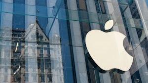 Apple store. Shutterstock.