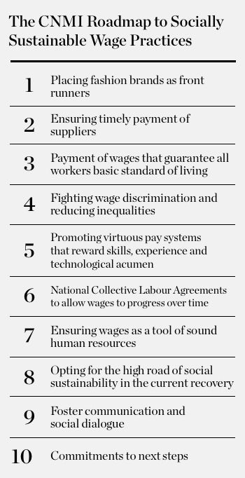 The CNMI Roadmap to Socially Sustainable Wage Practices. BoF.