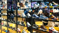 Growth in the APAC region will be a focus for sneaker resale platforms moving forward. Shutterstock.