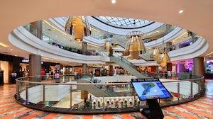 Phoenix Market City mall in Mumbai. Wikimedia Commons