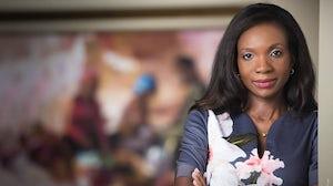 Laureen Kouassi-Olsson is the founder of African luxury investment firm, Birimian. Birimian