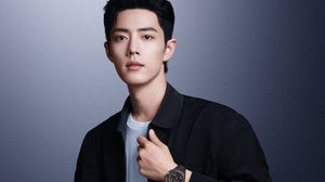 Xiao Zhan is the new face of Zenith watches. Zenith