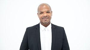 Jason Brown, chief marketing officer at livestream shopping platform NTWRK. NTWRK.