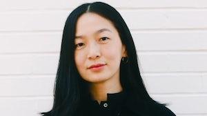 Shu Hung, Everlane's new global creative director. Courtesy.