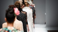 Fashion show during New York Fashion Week | Source: Shutterstock