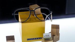 Kering Eyewear has acquired Lindberg glasses. Shutterstock.