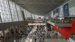 The China Import and Export Fair | Source: Shutterstock