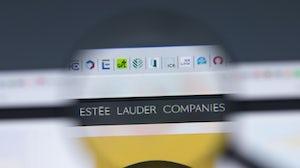Estée Lauder Companies. Shutterstock
