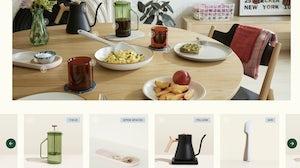 Pattern home goods website. Courtesy.