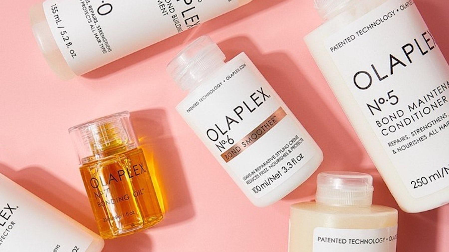 Advent-owned hair care firm Olaplex valued at $13.6 billion in IPO. Instagram/@olaplex.