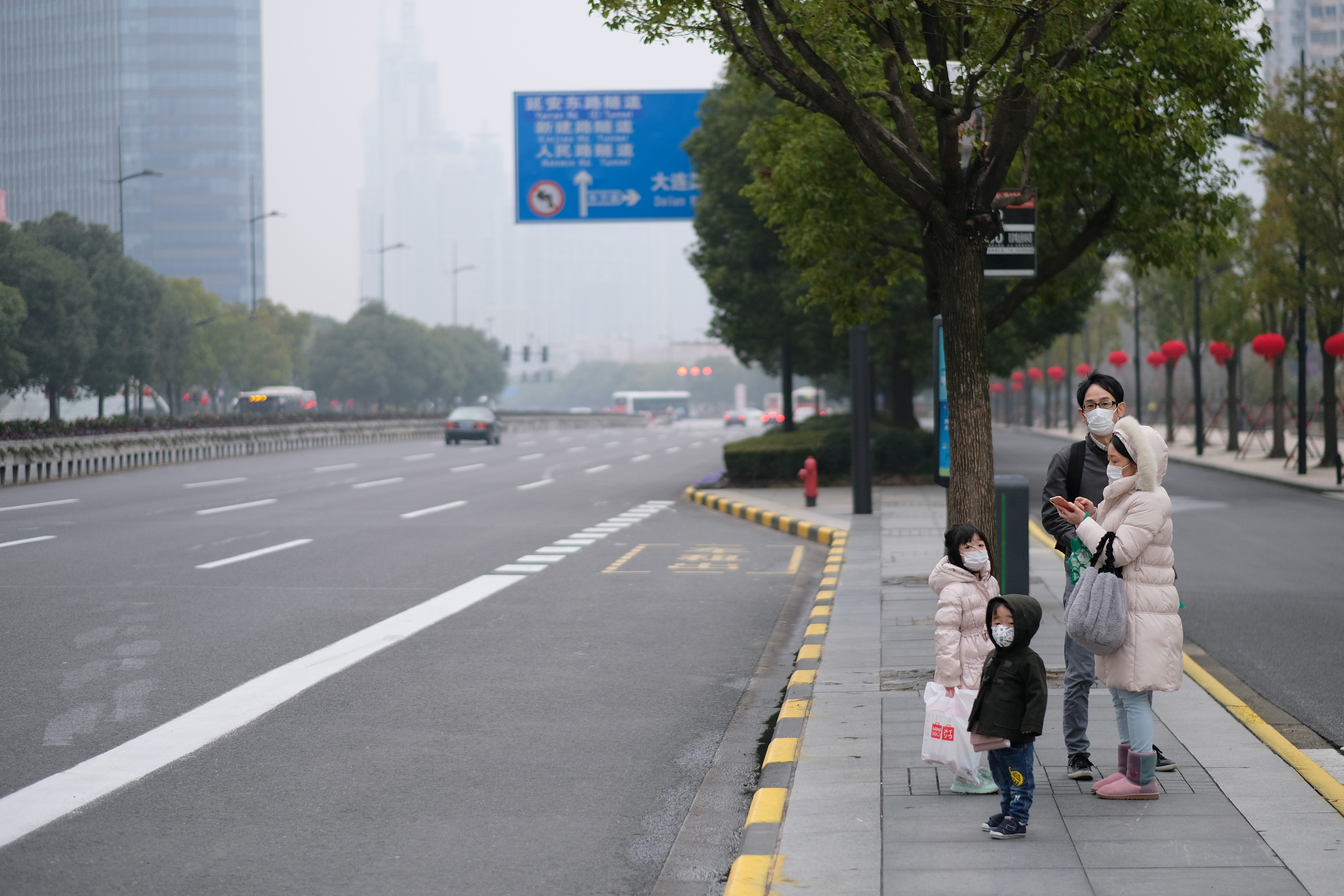 China will loosen its family planning policy to allow families to have three children. Shutterstock