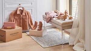 Amazon's new personal shopping feature. Amazon Fashion.