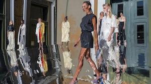 YouTube will partner with Copenhagen Fashion Week. Copenhagen Fashion Week.