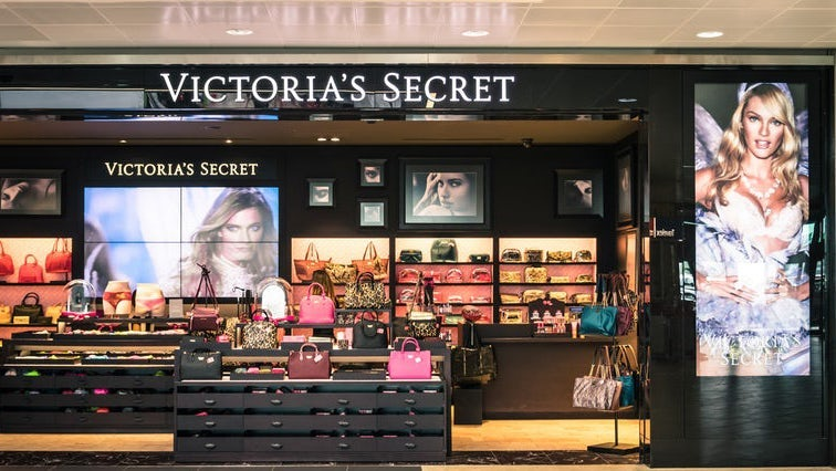 Victoria's Secret owner L Brands is among a slew of retailers reporting quarterly results this week. Shutterstock.