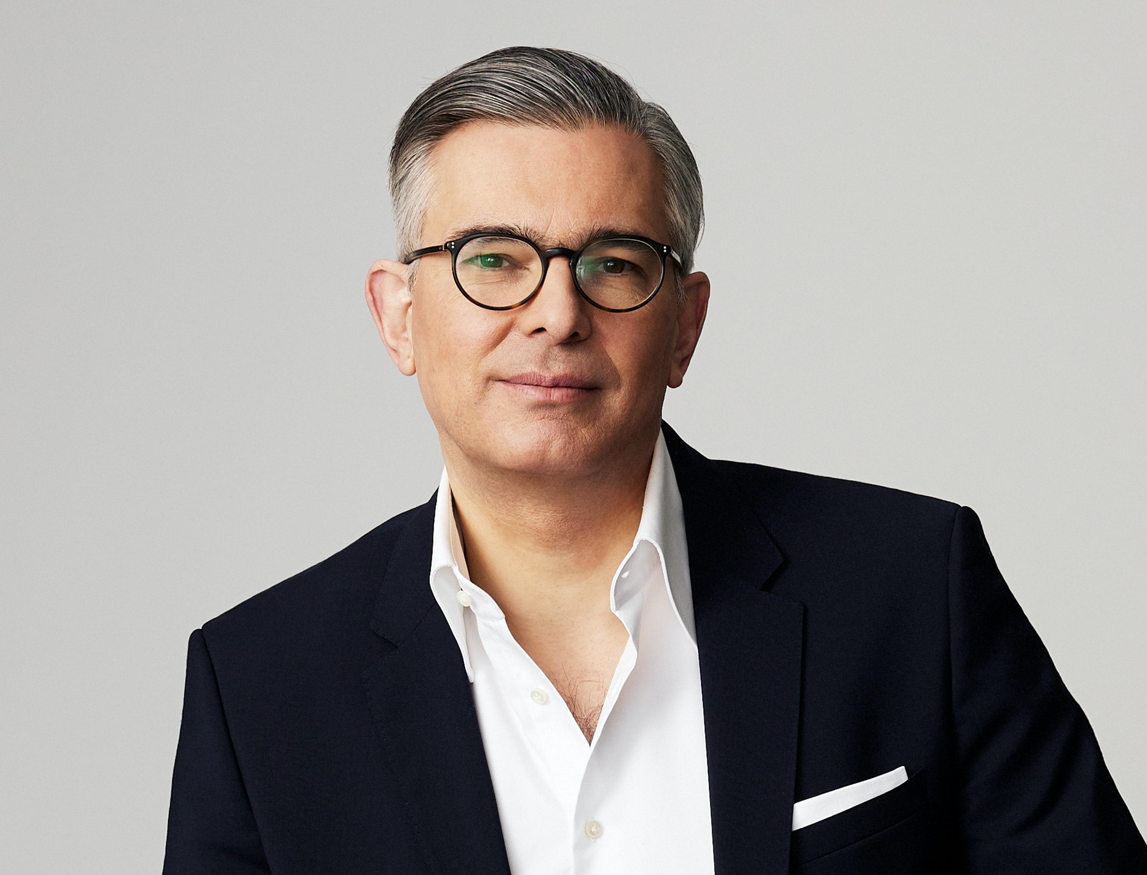 Mytheresa's chief executive Michael Kliger. Mytheresa.