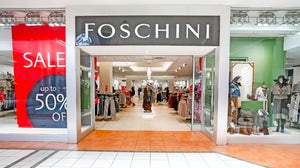 Foschini store. Shutterstock.