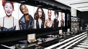 Inside a Sephora store. Courtesy.