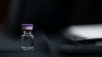 Federal regulators approved the first Covid-19 vaccine for US distribution. Source: Andrew Harnik-Pool/Getty Images