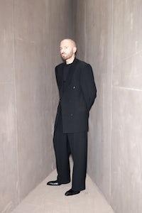 Designer Demna Gvasalia is reviving Balenciaga's haute couture operation. BFRND.