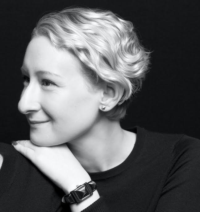 Sarah Brown joins Violet Grey as executive director of Violet Lab. Violet Grey