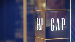 Gap store. Shutterstock.