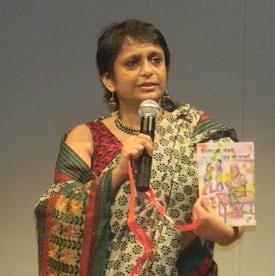 Anannya Bhattacharjee