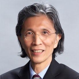 Edwin Keh