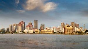 Mumbai, India. Shutterstock.
