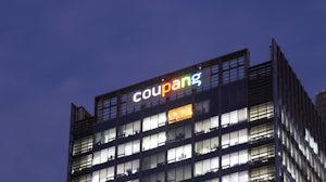 Coupang headquarters in Seoul. Shutterstock.