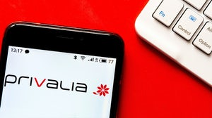 Brazilian e-commerce player Privalia. Shutterstock.