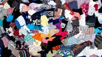 Textile waste | Source: Shutterstock