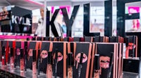 Coty acquired a majority stake in Kylie Cosmetics in late 2019. Getty Images