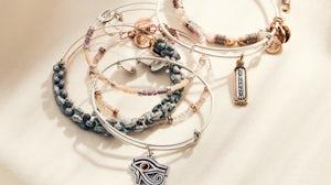 Alex and Ani jewellery. Alex and Ani.