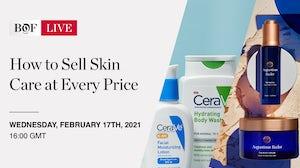 Skin Care. BoF.