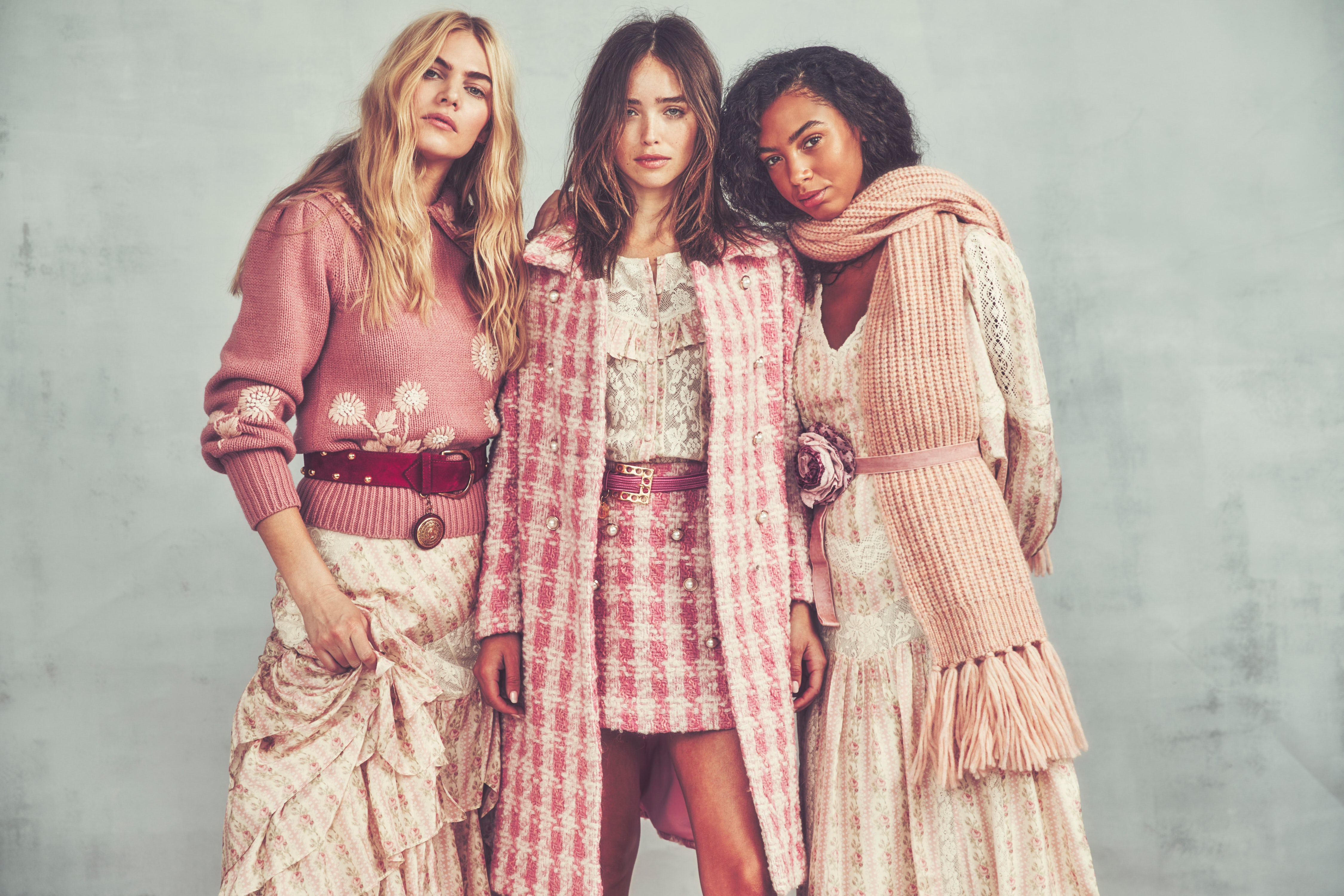 LoveShackFancy\'s clothes can sell for $800, but its best-selling items hit a lower price point. LoveShackFancy
