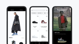 Sneaker and apparel company Goat is now valued at $3.7 billion. Goat.